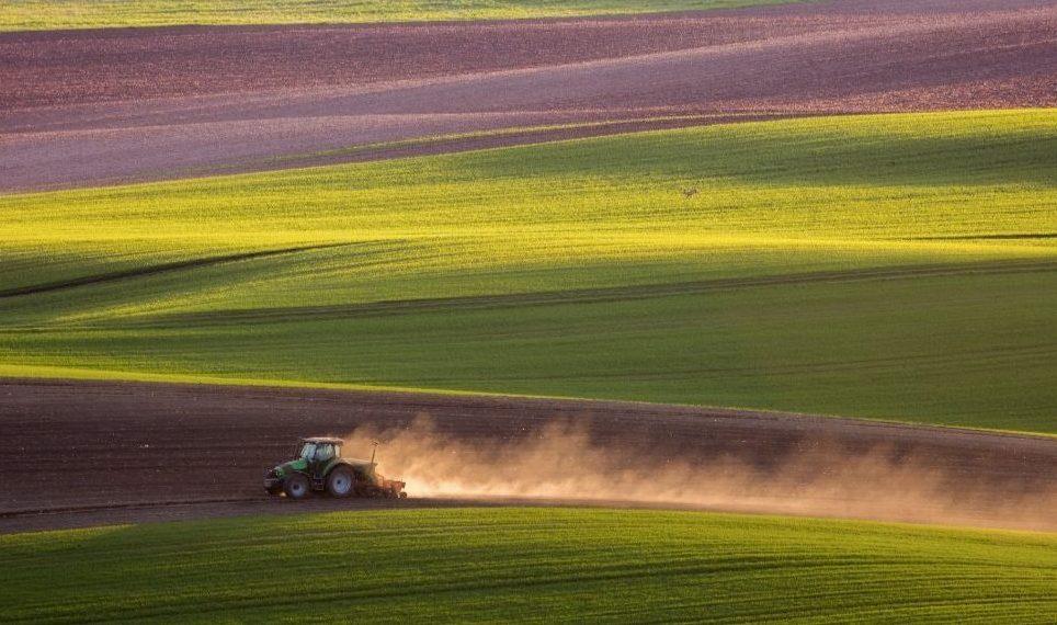 """""""双碳""""背景下的农业农村现代化 面临的新机遇和挑战"""