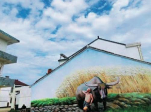 因地制宜、精准施策 以产业推进乡村振兴 浙江六横、江苏计家墩、阜宁等地产业融合发展调研分析