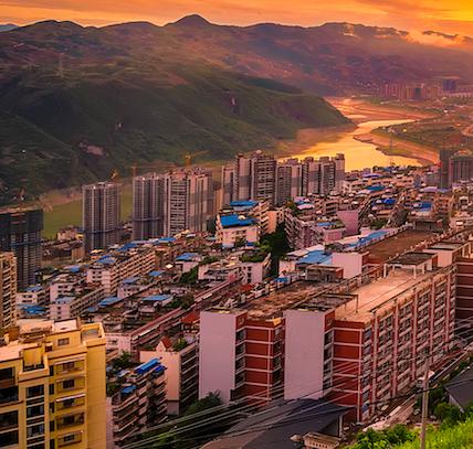 【政策解读 2】优化城乡融合发展空间布局  统筹推进乡村振兴