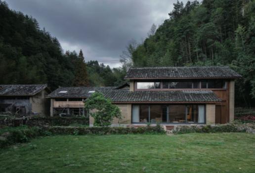 孙蕙:历史建筑节能改造  营造舒适的乡村人居环境